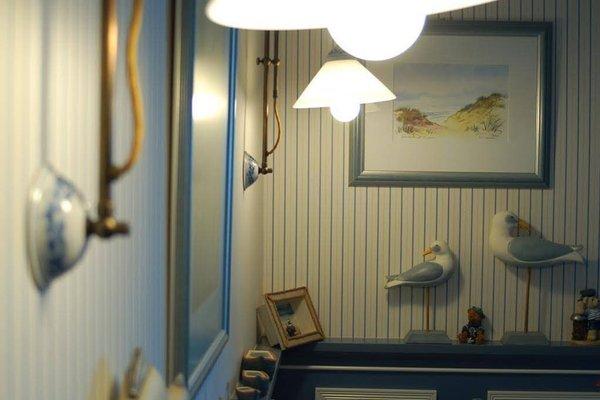 Hotel Haus Birken - фото 7