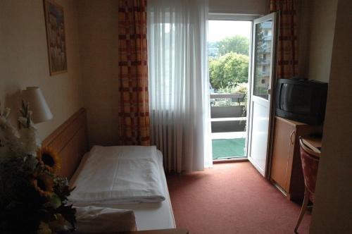 KIShotel am Kurpark - фото 1