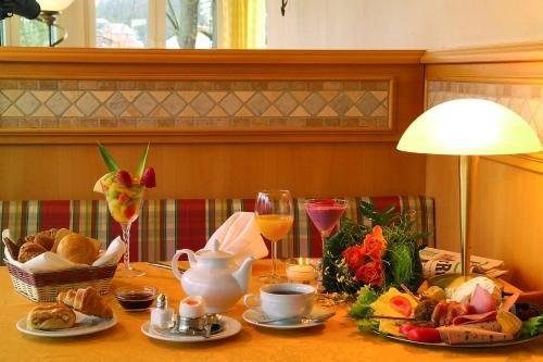KIShotel am Kurpark - фото 10