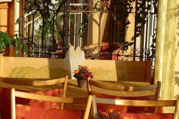 KIShotel am Kurpark - фото 17