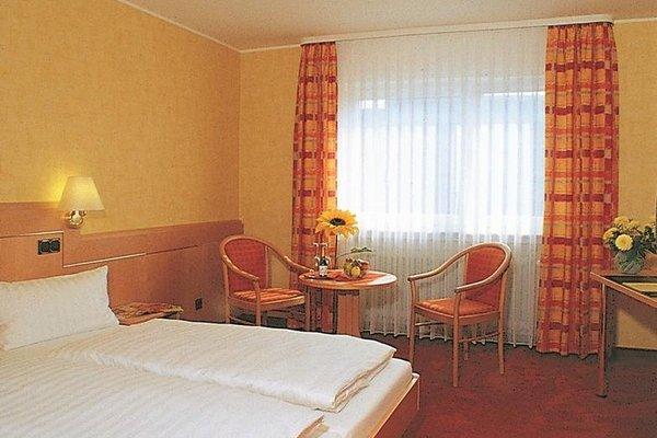 KIShotel am Kurpark - фото 2
