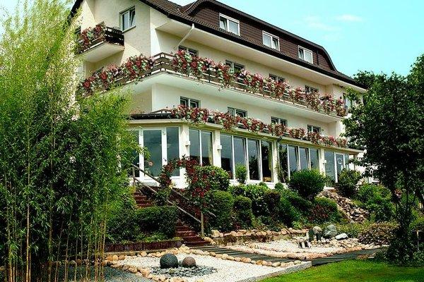 KIShotel am Kurpark - фото 23