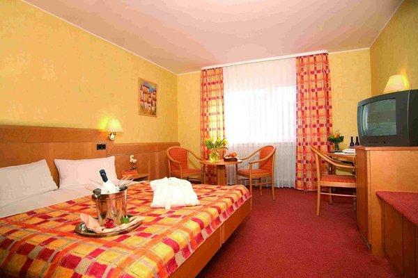 KIShotel am Kurpark - фото 3