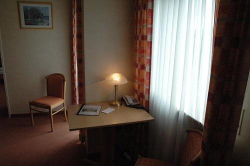 KIShotel am Kurpark - фото 4