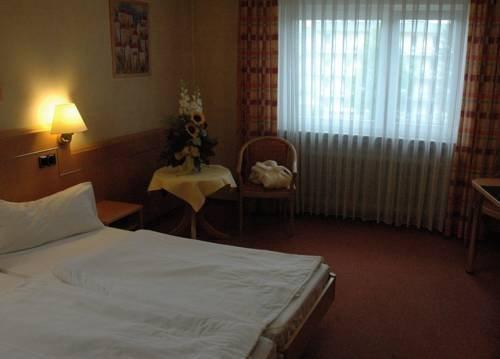KIShotel am Kurpark - фото 5