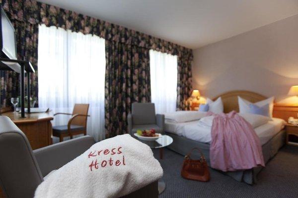 Kress Hotel - фото 1