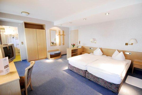 Hotel zur Fluh - фото 8