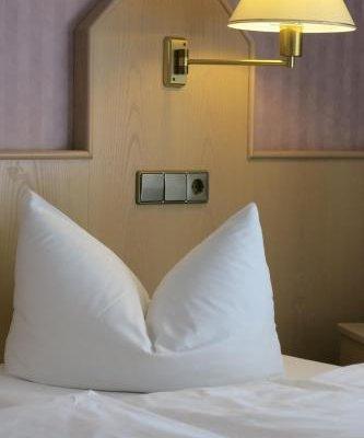 Hotel zur Fluh - фото 2