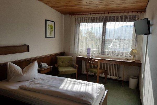 Hotel zur Fluh - фото 3