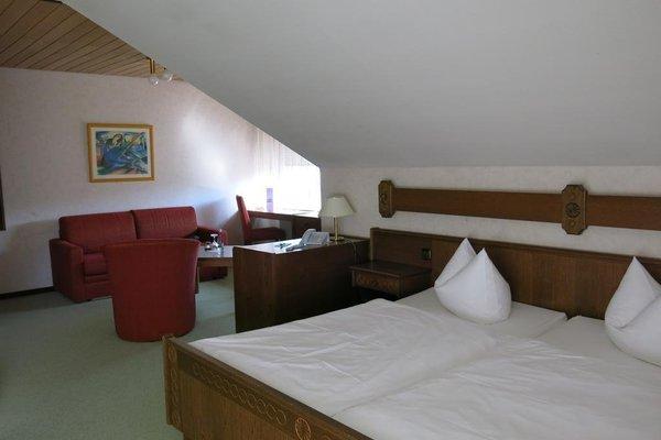 Hotel zur Fluh - фото 4