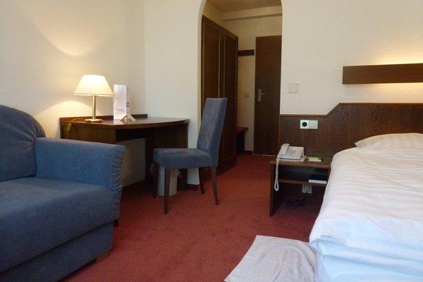 Hotel zur Fluh - фото 6