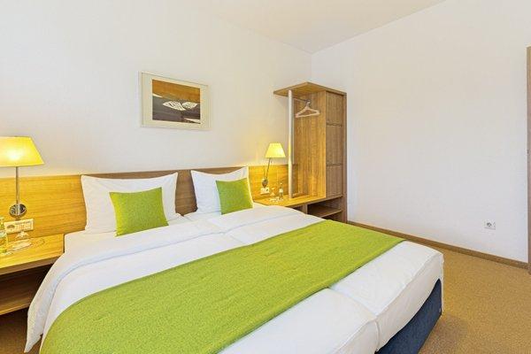 Hotel St. Fridolin - фото 2