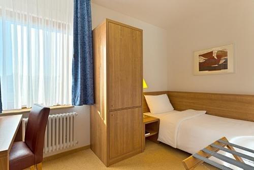Hotel St. Fridolin - фото 3