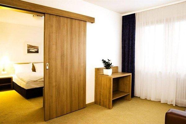 Hotel St. Fridolin - фото 5