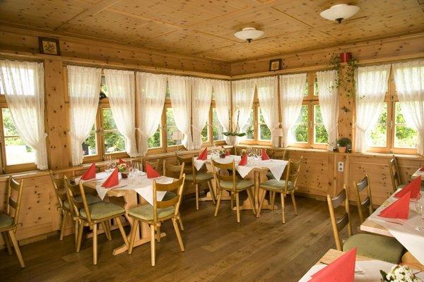 Hotel Schweizerblick - фото 11