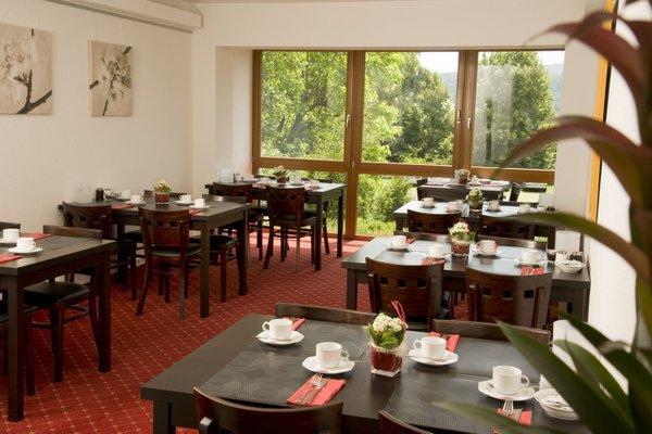 Hotel Schweizerblick - фото 12