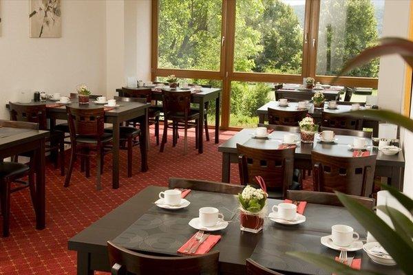 Hotel Schweizerblick - фото 13