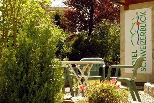 Hotel Schweizerblick - фото 19