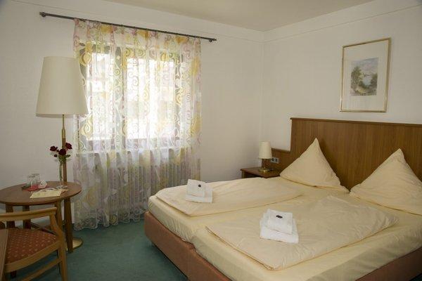 Hotel Schweizerblick - фото 2