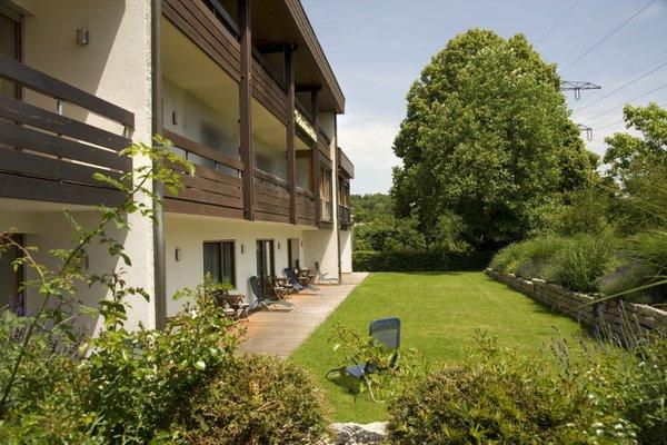 Hotel Schweizerblick - фото 23