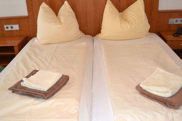 Hotel Schweizerblick - фото 4