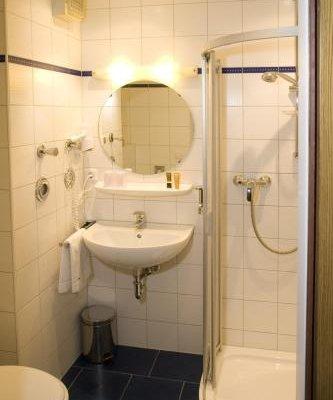 Hotel Schweizerblick - фото 6