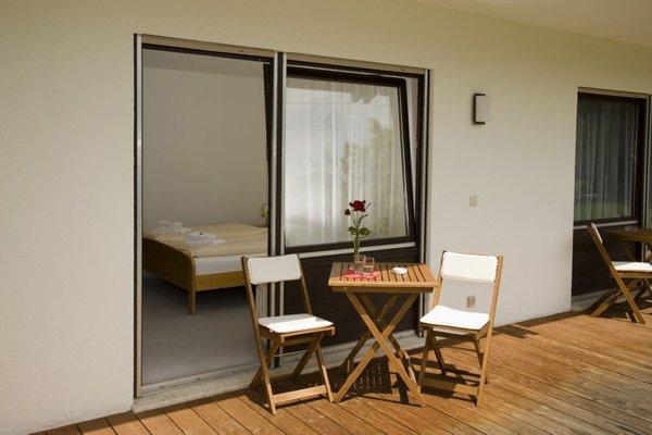 Hotel Schweizerblick - фото 9