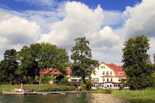 Landhaus Alte Eichen - фото 22