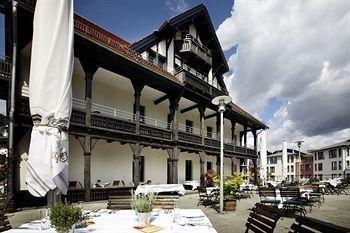 Hotel Esplanade Resort & Spa - фото 50