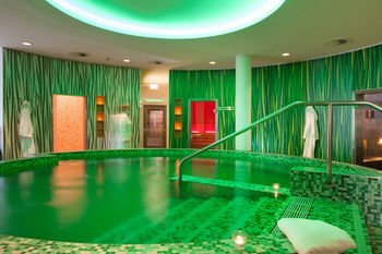 Hotel Esplanade Resort & Spa - фото 17