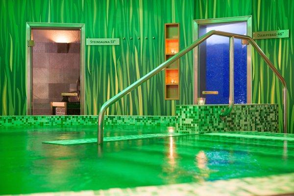 Hotel Esplanade Resort & Spa - фото 9