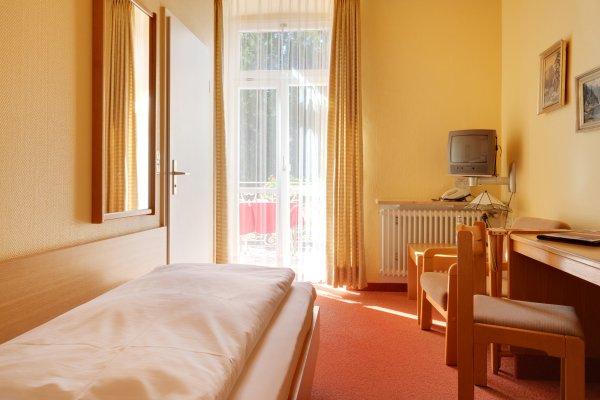 Hotel Dora - фото 43