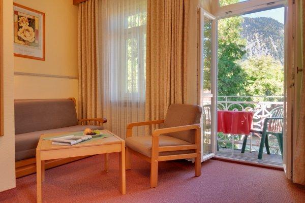 Hotel Dora - фото 2