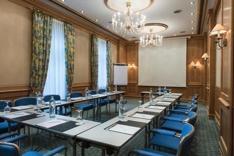 Wyndham Grand Bad Reichenhall Axelmannstein - фото 15