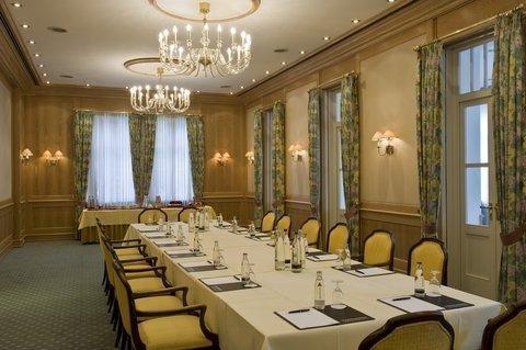 Wyndham Grand Bad Reichenhall Axelmannstein - фото 16