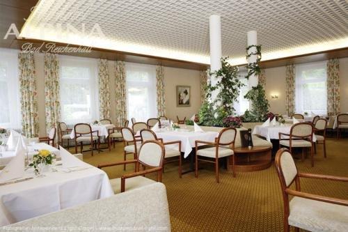 Hotel Alpina - фото 12