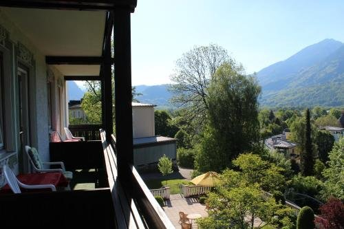 Hotel Alpina - фото 13