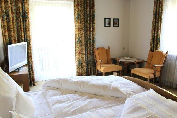Hotel Alpina - фото 2