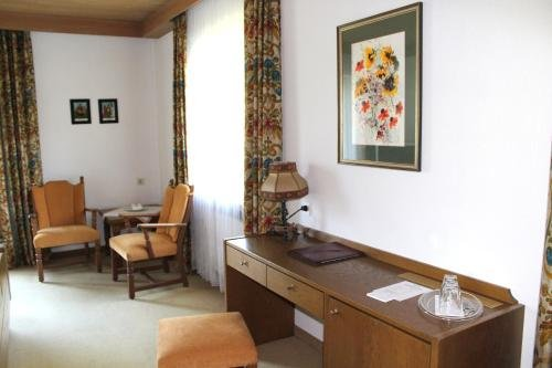 Hotel Alpina - фото 4