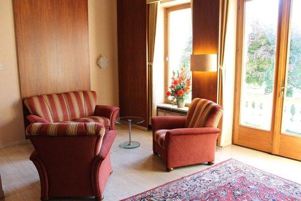 Hotel Alpina - фото 7