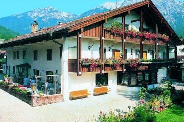 Hotel Karlsteiner Stuben - фото 6