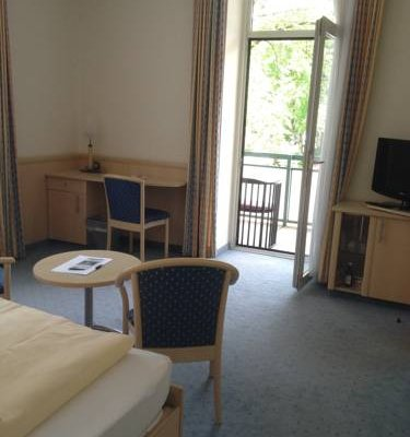 Hotel Vier Jahreszeiten - фото 4