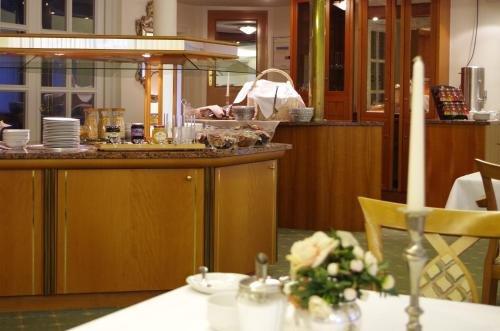 Hotel Rheinland - фото 11
