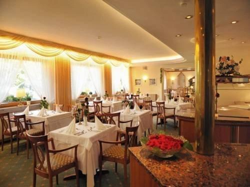 Hotel Rheinland - фото 14