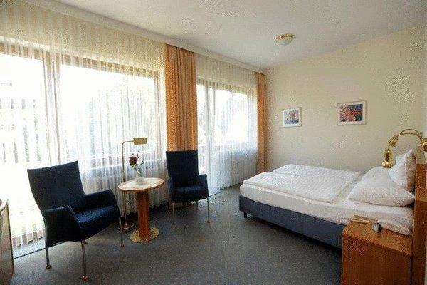 Hotel Rheinland - фото 2