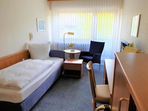 Hotel Rheinland - фото 4