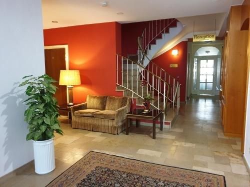 Hotel Rheinland - фото 5