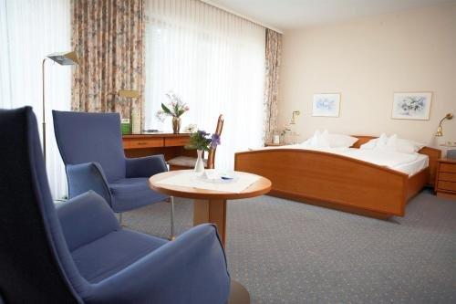 Hotel Rheinland - фото 6