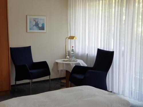 Hotel Rheinland - фото 7