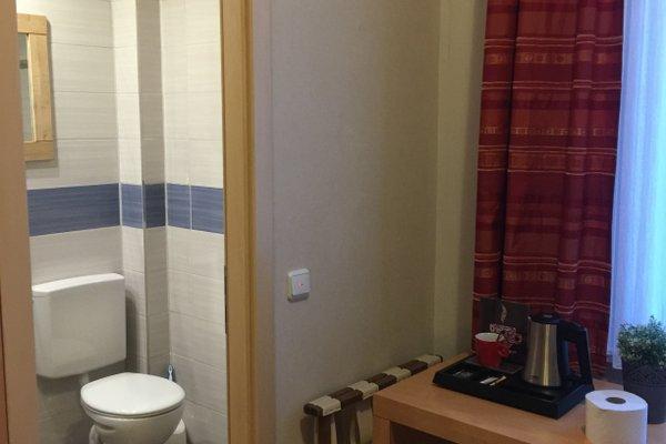 Hotel am Kurpark - фото 11